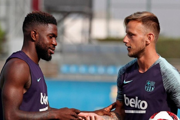 EPL sides ready to go toe-to-toe for Barca ace
