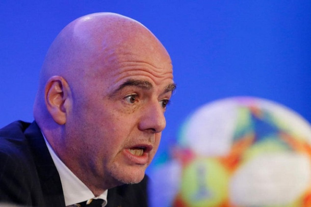 FIFA makes final decision to postpone 2021 CWC
