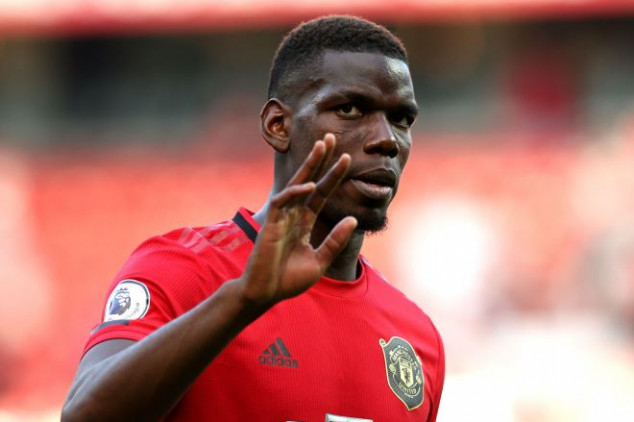Ex-Juve star makes Paul Pogba transfer admission