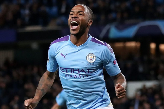 Sterling leaves window open for Liverpool comeback