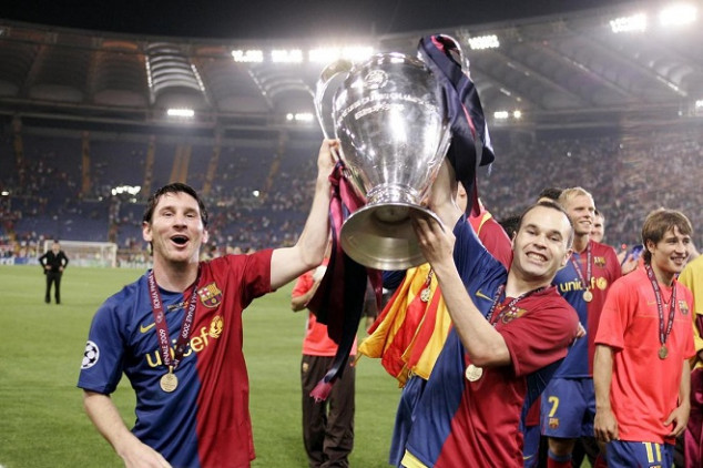 Fans 'crown' Pep's Barça as best team of all-time