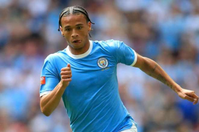 Barca, Real Madrid join Bayern in race for Sane