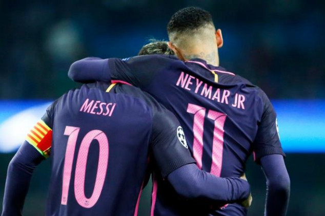 Cafu explains why Neymar is now the world's best