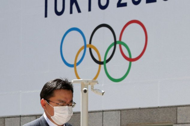 New dates for Tokyo Olympics