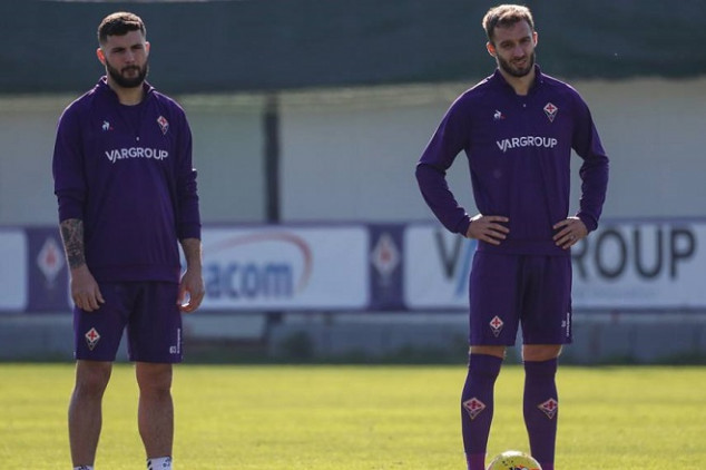 Fiorentina boss urges Serie A to conclude