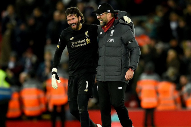 EPL execs had backup plan to hand title to Reds