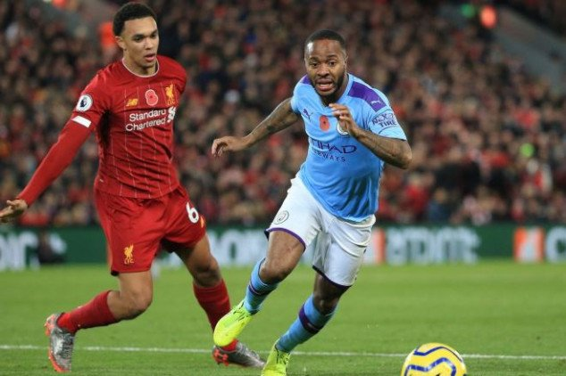 Transfer: Liverpool considering move for Sterling?