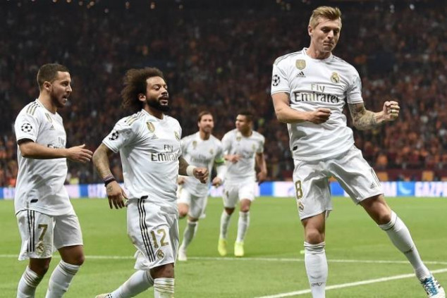 Kroos reveals reason for being against salary cuts