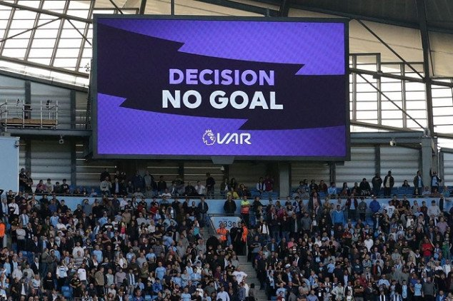 IFAB shares details on general rules and VAR use