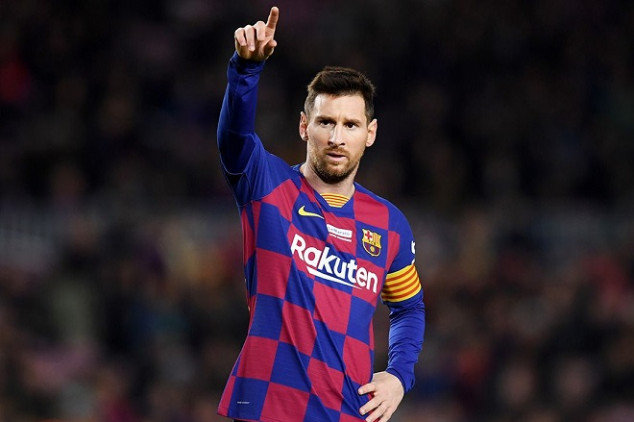 Messi slams Argentine media for fake reports