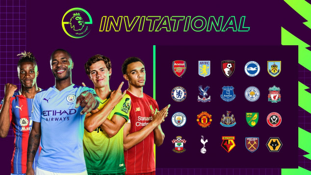 ePL Invitational tournament draw announced