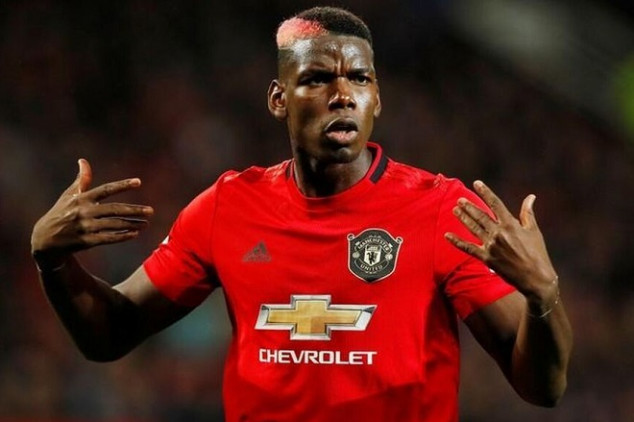 Pogba returning to Serie A, but not to Juventus?