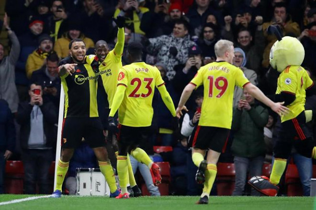 Watford players self-isolate amid COVID-19 scare
