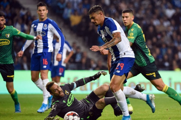 How to watch Famalicao vs Porto on June 3, 2020