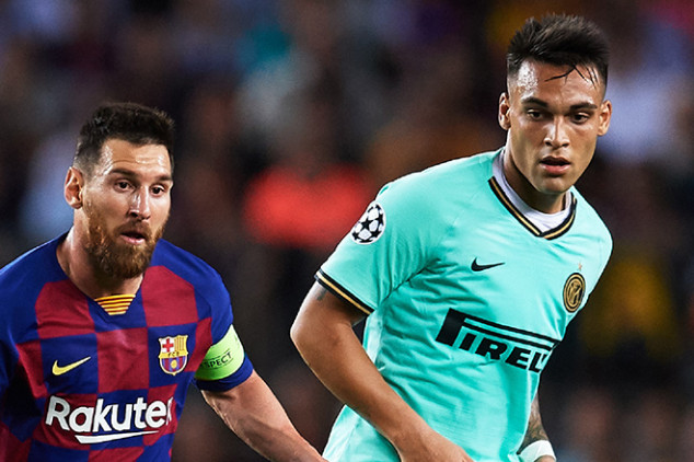 Lautaro reportedly agrees Barca deal