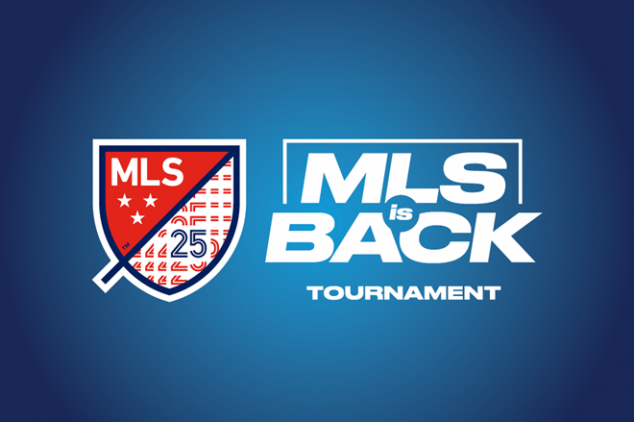 MLS is Back tournament viewing info