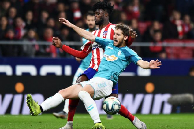 Watch Osasuna vs Atletico live in 148 countries
