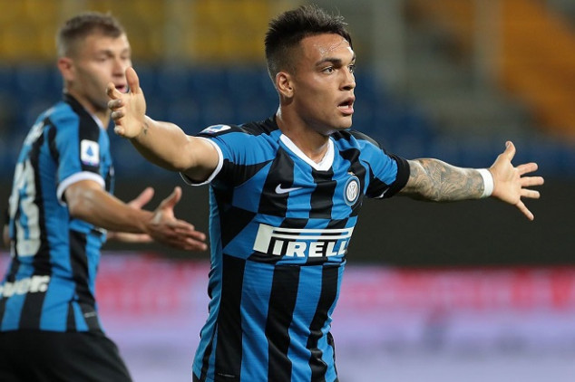 Barcelona set to end pursuit of Lautaro Martínez