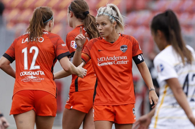 NWSL Cup MD 6 preview