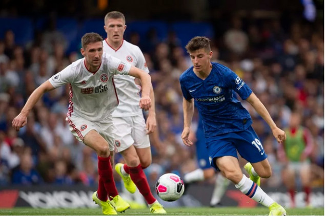 Sheffield United vs Chelsea viewing info