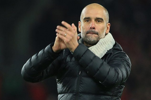 Man City eyeing five signings this summer