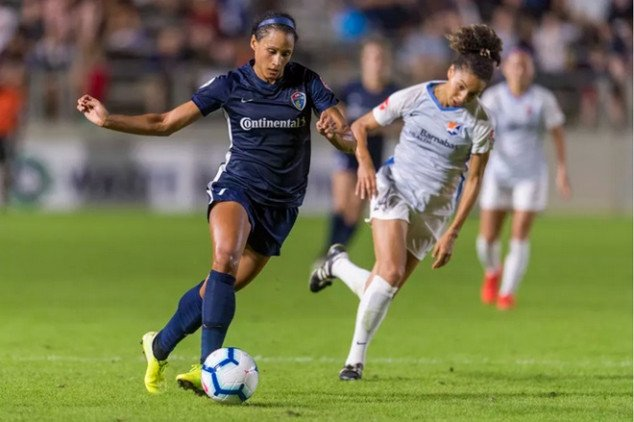 NWSL Cup QF's preview and broadcast listings