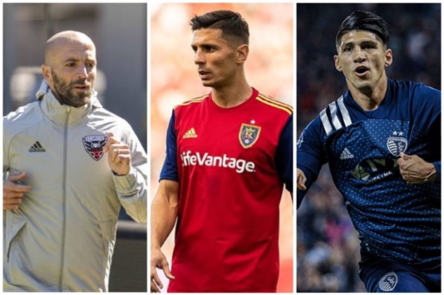 How to watch July 17 MLS is Back Tournament games
