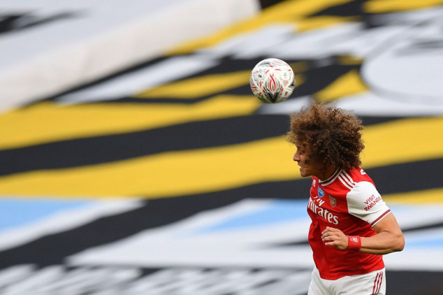 Arsenal defender earns praise after Man City win