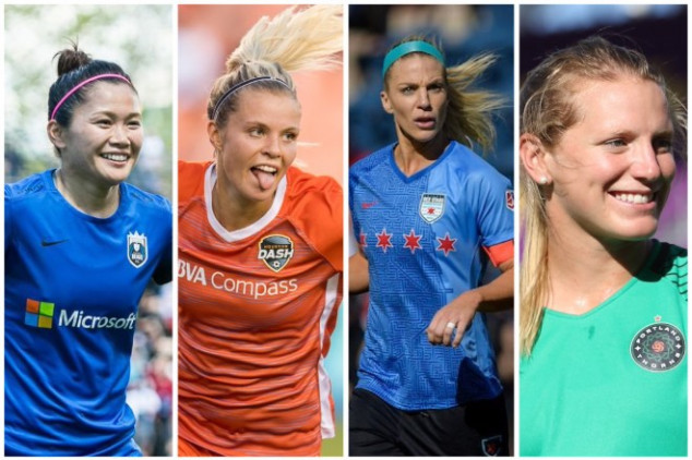 How to watch NWSL Challenge Cup semifinals
