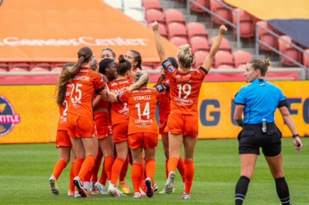 Houston Dash clinches NWSL Challenge Cup Final
