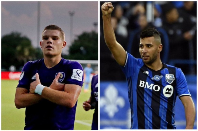 MLS is Back R16: Orlando vs Montreal preview