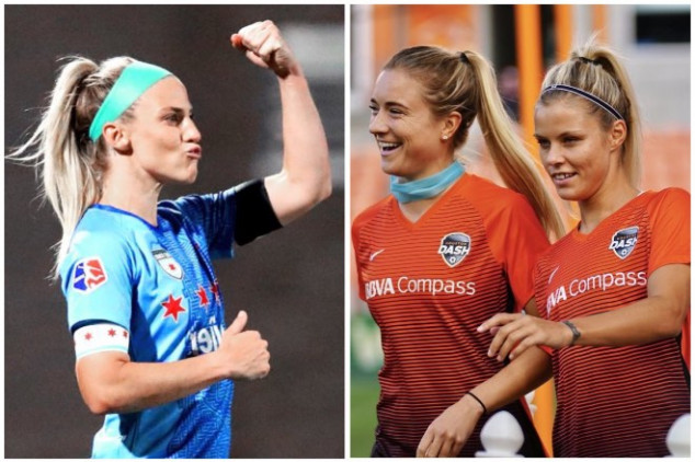 In-depth look at NWSL Challenge Cup Final