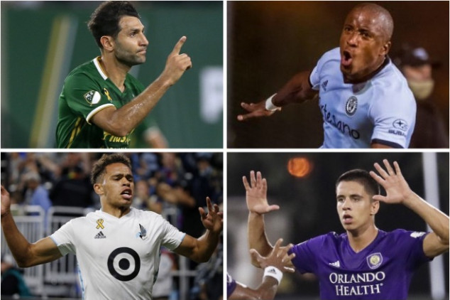 MLS is Back semifinal broadcast guide & projection