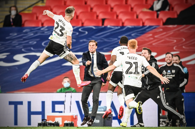 Fulham becomes EPL's 20th team after playoff win