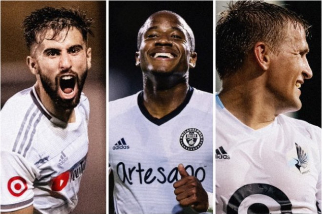 Most-watched soccer games on US TV: July 27-Aug 2