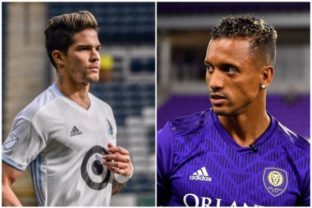 MLS is Back SF: Orlando City vs Minnesota United