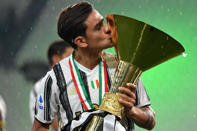 Real Madrid eyeing player-exchange deal for Dybala