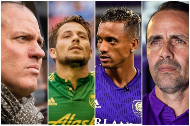 MLS is Back Final: Orlando City v Portland Timbers