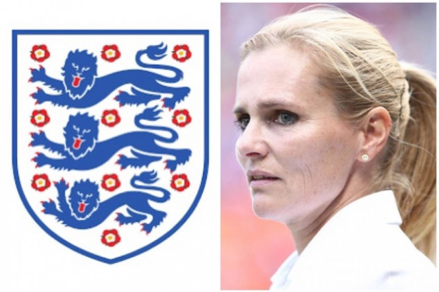 Sarina Wiegman set to manage the Lionesses