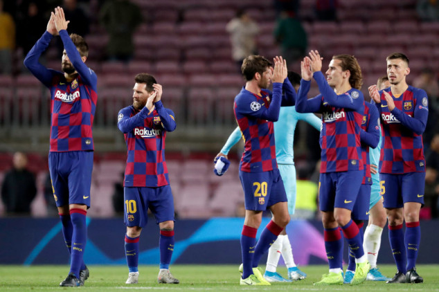 Barcelona list SEVEN players that are not for sale
