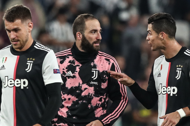 Juve to terminate the contracts of two stars
