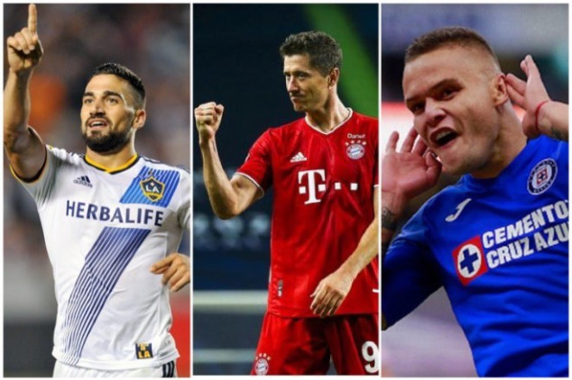 Most-watched soccer games on U.S. TV: Aug. 18-24
