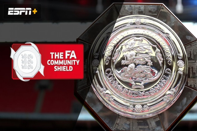 ESPN+ to carry both FA Community Shield ties