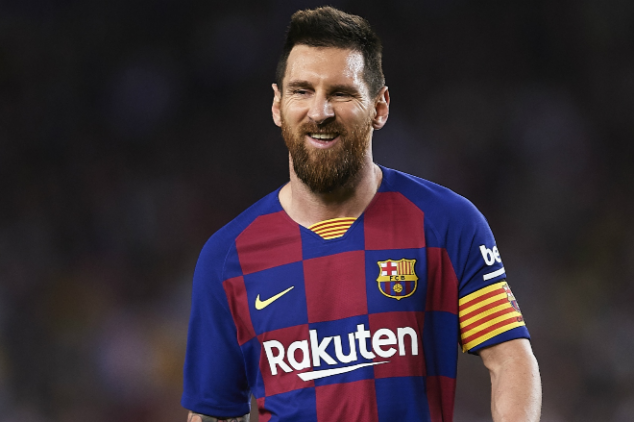 REVEALED: Messi's €700m release clause has expired