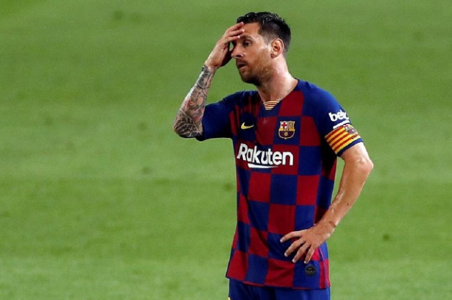 Barca's strange clause to let Messi leave revealed