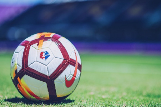 NWSL release partial schedule for 2020 fall series