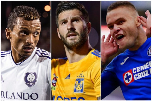 Most-watched soccer games on U.S. TV: Aug. 25-31