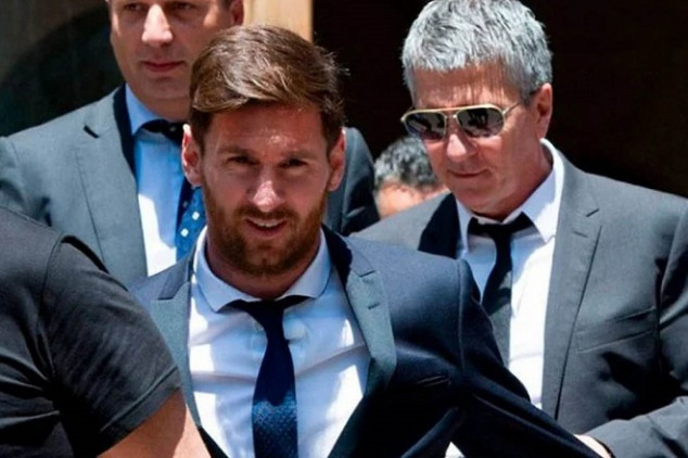 Details of Messi-Bartomeu meeting revealed