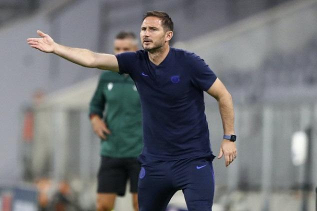 Chelsea plotting moves for two more players
