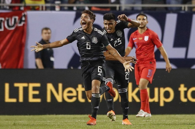 FIFA and CONCACAF delay start of 2022 WCQ